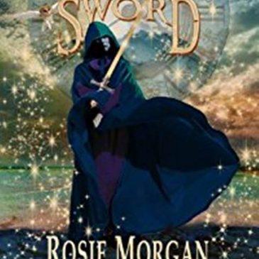 Rosie Morgan – Writers Cafe Guest by Linda Camidge