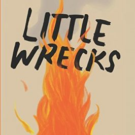 Little Wrecks and Great Launches – Meredith Miller at Writers' Cafe